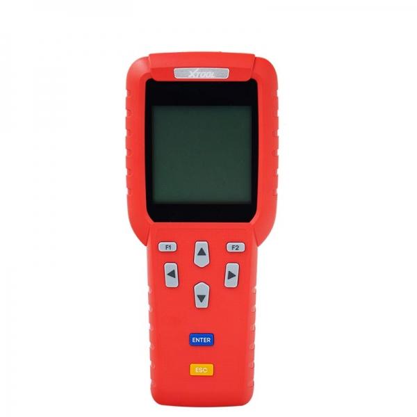 XTOOL X100 PRO X100+ Auto Key Programmer with EEPROM Adapter