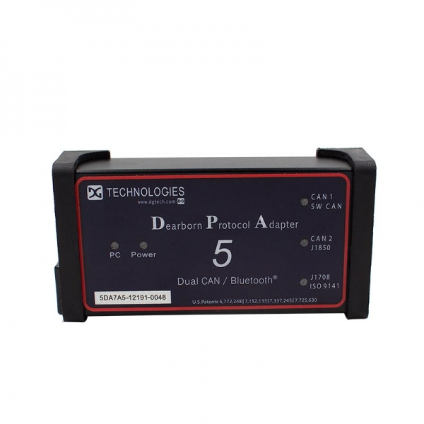 DPA5 Dearborn DPA 5 Heavy Duty Truck Scanner without Bluetooth