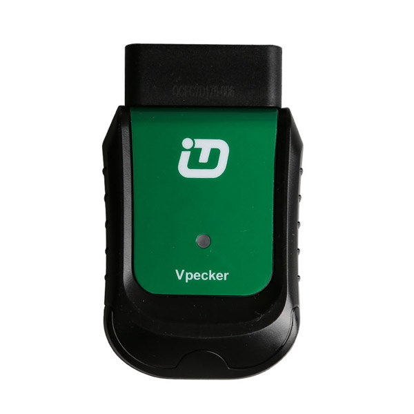 V8.8 VPECKER WIFI Easydiag Wireless OBDII Diagnostic Tool WINXP/7/8/10 With DPF RESET Function DHL Free