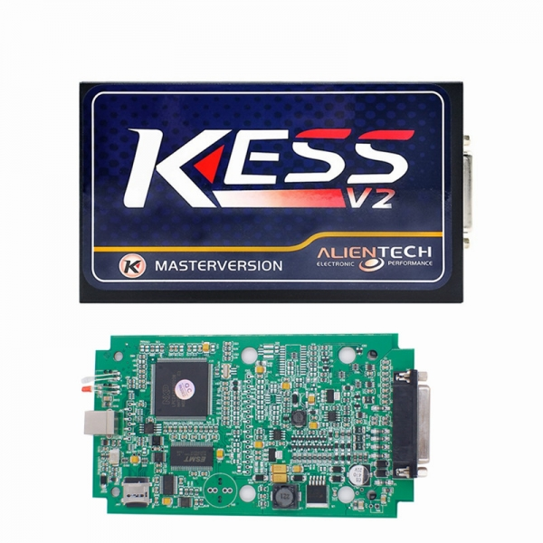 KESS V2 Main unit Only FW V4.036