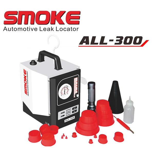 ALL-300 Smoke Automotive Leak Locator Free Shipping By DHL