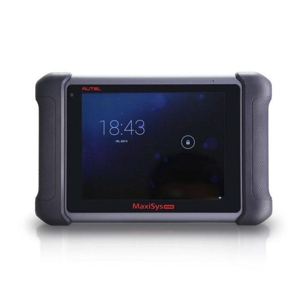 AUTEL MaxiSYS MS906 Auto Diagnostic Scanner Support Android OS Better Than DS708