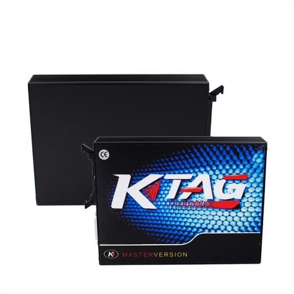 KTAG 7.020 Master Version Main Unit Only For K-Tag 6.070 to 7.020 Update Use